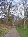 Footpath towards Bobbing from Grove Park - geograph.org.uk - 676226.jpg