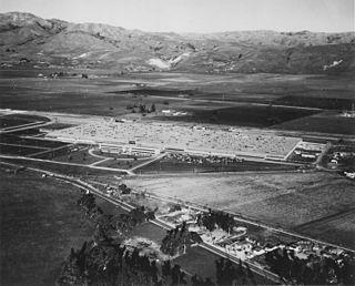 San Jose Assembly Plant