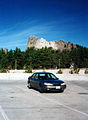 Ford Contour SE Sport (US) at Mt. Rushmore - Flickr - skinnylawyer.jpg
