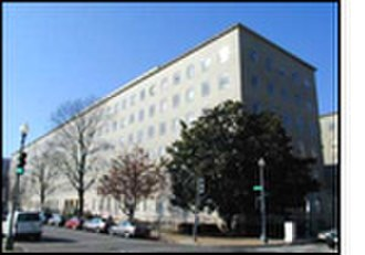 America's Healthy Future Act - Ford House Office Building, where the CBO is located.