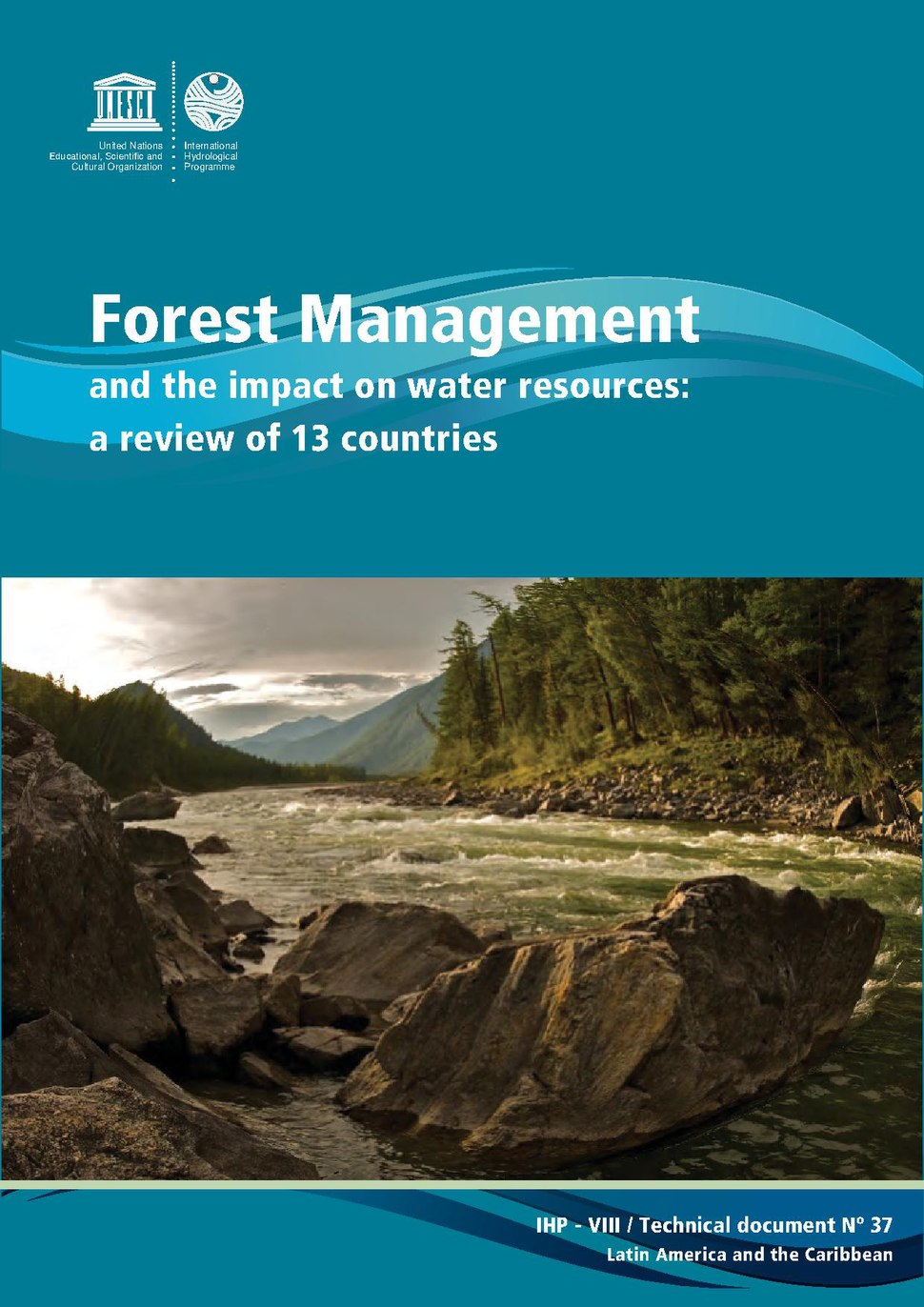Forest Management and the impact on water resources a review of 13 countries.pdf