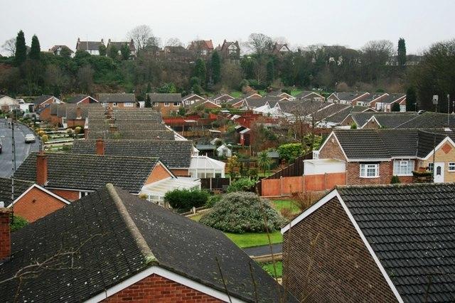 Former Mapperley Brickworks - geograph.org.uk - 307645