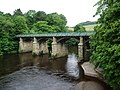 Former railway bridge, Crook of Lune - geograph.org.uk - 862905.jpg