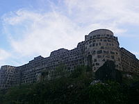 Fort San Andres 6.JPG