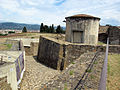 Forte belvedere, terazze sui bastioni 23.JPG