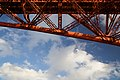 Forth Bridge - detail of structure from W.jpg
