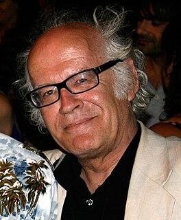 Jos Stelling Dutch film director