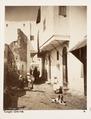 Fotografi från Tanger, Marocko, 1800-tal - Hallwylska museet - 107254.tif