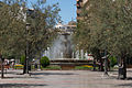 Fountain Fuente Batallas Granada Spain.jpg