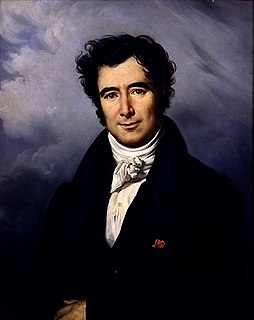 François Arago 18/19th-century French physicist, astonomer, and mathematician