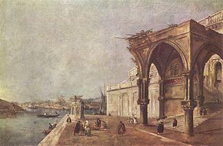 Capriccio with Venetian Themes