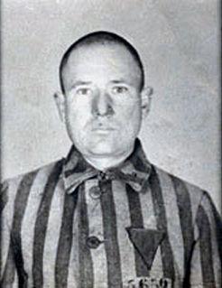 Franciszek Gajowniczek Polish Army officer