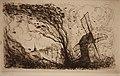 Frank Boggs, Vent, fin du XIXe-début dut XXe siècle, Musée d'art et d'histoire de la ville de Meudon.jpg