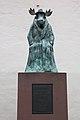 Frankfurt am Main - Escultura - Die schärfsten Kritiker der Elche waren früher selber welche - 01.jpg