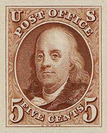 Franklin SC1 1847