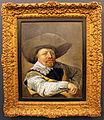 Frans hals, ufficiale seduto, 1631, 01.JPG