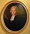 Franz Josef Curti, letzter Schultheiss, Dr. med. Arzt, um 1790, Öl auf Leinwand, Maler unbekannt - Stadtmuseum Rapperswil 2015-11-07 15-52-19.JPG