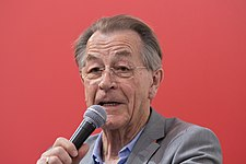 Franz Müntefering at Frankfurt Book Fair 2018 (1).jpg