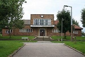 Birley - Frecheville Community Centre