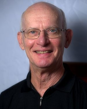 SjDANCEco - Fred Mathews, sjDANCEco choreographic advisor