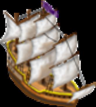 FreeCol - Image: Freecol Ship