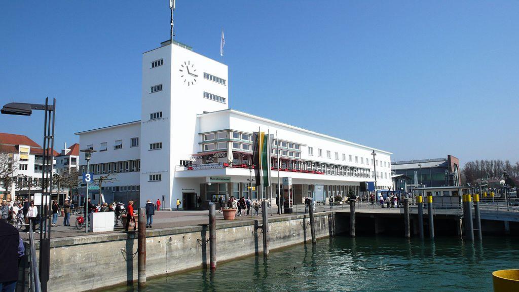 Friedrichshafen - Museum