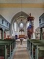 Friesenhausen Kirche Altarraum 3110810 HDR.jpg