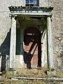 Front door, Cwrt - geograph.org.uk - 885852.jpg