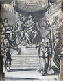 Frontispiece to 'La Mariane' by Tristan l'Hermite – Gallica 2017 (adjusted).png