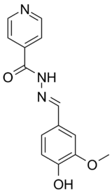 Ftivazide structure.png