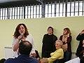 Fuencarral-El Pardo abre el Espacio de Igualdad Lucrecia Pérez 02.jpg