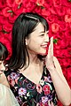 "Fukagawa Mai from ""Just Only Love"" at Opening Ceremony of the Tokyo International Film Festival 2018 (45568728602).jpg"
