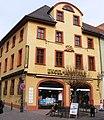 Fulda - Karlstraße 4 (Engel-Apotheke).JPG