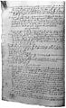 Full page of manuscript concerning Welsh medicine Wellcome M0003554.jpg