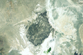Fumarole Butte satellite.png