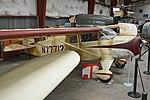 Funk Model B-58-C 'N77712' (40295356725).jpg