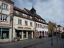 Fussgaengerzone Gruenstadt 01.JPG