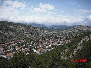 Гёйнюк,  Анталья, Турция