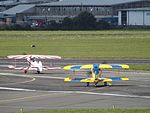 G-BRBN With G-FORZ Two Pitts Special (27933148354).jpg