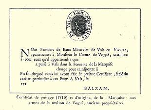 G.-L. Arlaud-recueil Vals Saint Jean-certificat de puisage.jpg