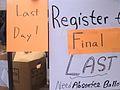 GMU Mason Votes DSCF0964 (2918928951).jpg
