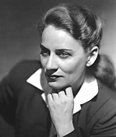 Gabrielle Roy 1945