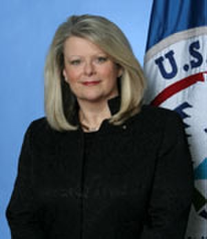 Gale Rossides - Gale Rossides, former TSA Deputy Administrator and Acting Administrator