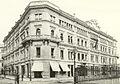 Galerías Pacífico - 1890s - Desde Viamonte y S.jpg