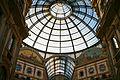 Galleria Vittorio Emanuele II - cupola 06.jpg
