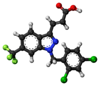Gamendazole ball-and-stick model.png