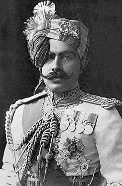 0b8ce1746436a Ganga Singh - Wikipedia