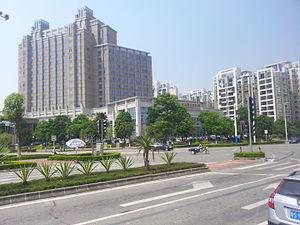 Gangkou, Zhongshan - Image: Gangkou