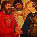 Garcia Fernandes - Casamento de Santo Aleixo, 1541, detail 2.jpg