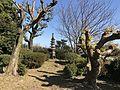 Garden of Former Residence of Nabeshima Family in Kojirokuji Area 14.jpg